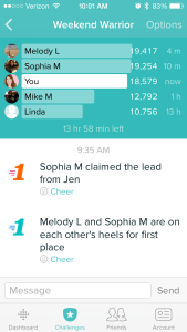 Fitbit Competition